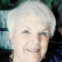 Patsy Alice Goodrich
