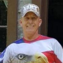 Roy Glenn Cornett