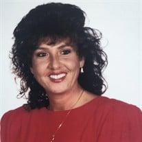 Christine Elaine Mathews