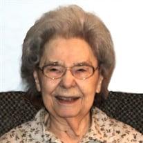 Shirley Joyce Krupka