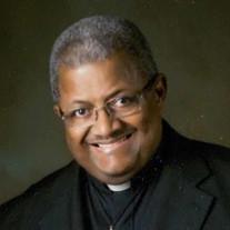 Elder Jeryl Ellis Montgomery Sr.