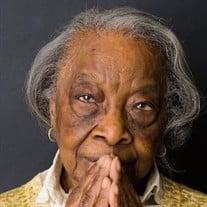 Mildred Thelma Cummings