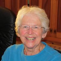 Sylvia Davis Robinson