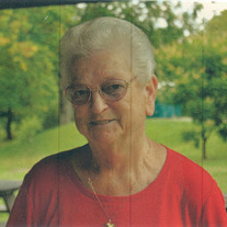Carol Sue Martin