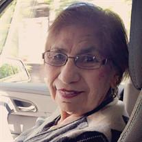 Anita Garcia Carrillo