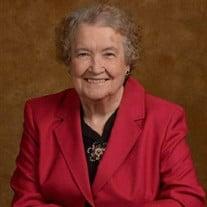 Mrs. Millie Deaton Minter