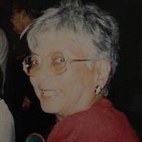 Mrs. Grace Emery