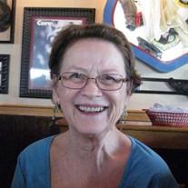 Nancy Gayle Cawvey