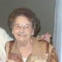 Mrs. Frances Helen Price Oglesby