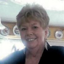 Louise Mary Mackey