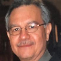 Samuel Perales