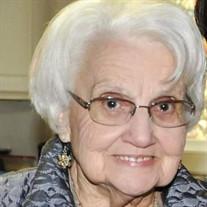 Mrs. Tommie Lou Stitcher