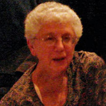 Peggy Anne Kotch