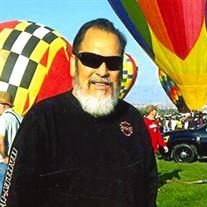Humberto Jesus Tellez