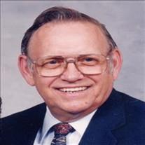 Donald Leroy Myers