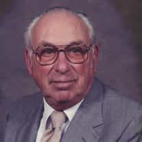 Warren Becker