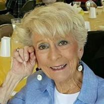Ardythe Ann Palmquist