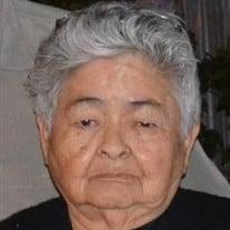 Sofia R. Duran
