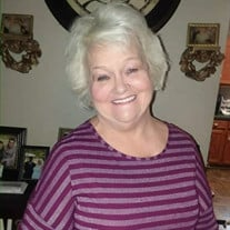 Betty Jo Conner