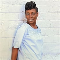 Mrs. Cathy McCoy Marshall
