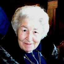 Mrs. Ada Edna Hardy