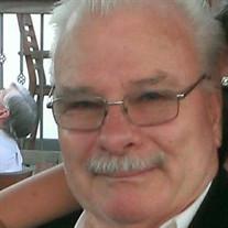 Clyde Robert Ramsey