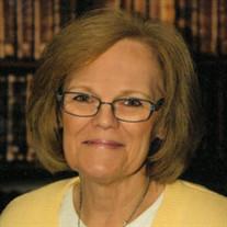 Mary Evelyn Thompson