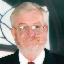 George Maurice Chappell Sr.