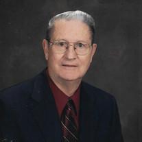 James Dale Oliver
