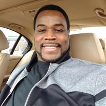 Mr. Clifton Lamonte Edwards