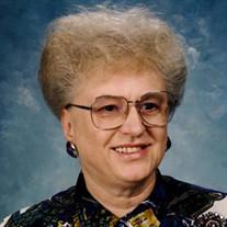 Marlene A. Pinkert