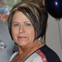 Mrs. Sara Burnise Robbins Gunn