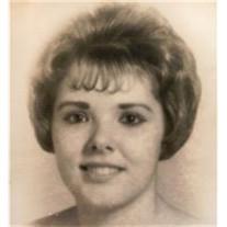 Lynda Trimber Horn