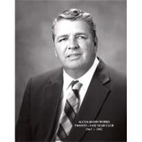 Larry Brady Kimrey