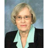 Gladys Elizabeth Ferrell