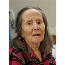 Mildred Ruth Pinion