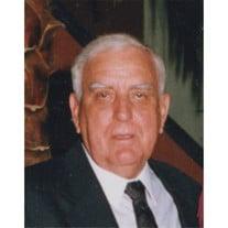 Carl Walter Kimrey