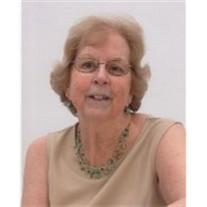 Wanda West Hayes