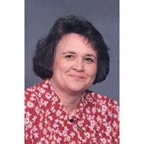 Ann Sprinkle Payne