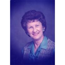 Elsie Chandler Carter