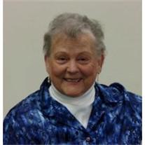 Betty H. Burris