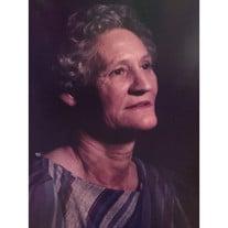 Thelma Eudy Plowman