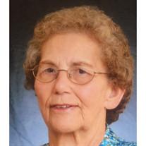 Mary Ruth Kimrey