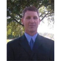 Chad Wilson Dennis