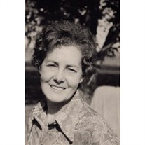 Hazel Almond McLaurin
