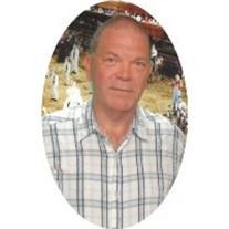 Stephen Ray Crisco