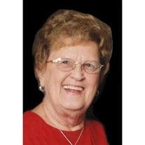 Shirley Shaw
