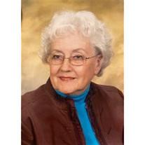 Jacqueline Mock Mason
