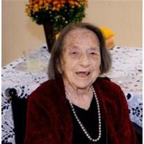 Gladys Poplin Morton