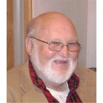 Ted Wilson Hinson